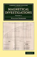 Magnetical Investigations af William Scoresby