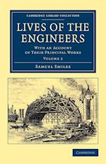 Lives of the Engineers af Samuel Smiles