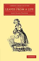 Leaves from a Life af Jane Ellen Panton