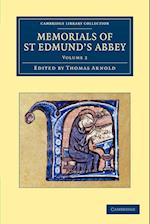 Memorials of St Edmund's Abbey af Thomas Arnold