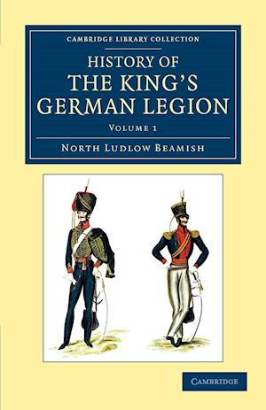 History of the King's German Legion