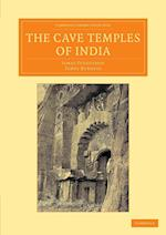 The Cave Temples of India af James Fergusson