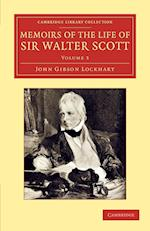 Memoirs of the Life of Sir Walter Scott af John Gibson Lockhart