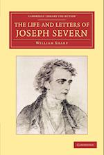 The Life and Letters of Joseph Severn af William Sharp