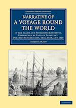 Narrative of a Voyage Round the World af Jacques Arago