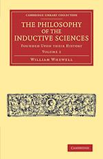 The Philosophy of the Inductive Sciences: Volume 2 af William Whewell