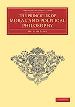 The Principles of Moral and Political Philosophy af William Paley