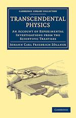 Transcendental Physics af Charles Carleton Massey, Johann Carl Friedrich Zollner