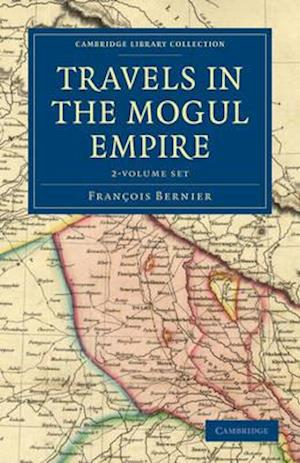 Travels in the Mogul Empire 2 Volume Paperback Set