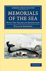 Memorials of the Sea af William Scoresby