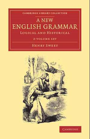 A New English Grammar 2 Volume Set