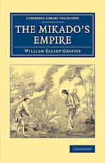 The Mikado's Empire af William Elliot Griffis