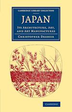 Japan af Christopher Dresser