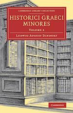 Historici Graeci Minores (Cambridge Library Collection - Classics)