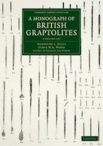 A Monograph of British Graptolites - 2 Volume Set af Gertrude L. Elles, Ethel M. R. Wood