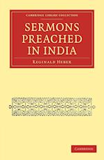 Sermons Preached in India af Reginald Heber