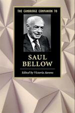 Cambridge Companion to Saul Bellow (Cambridge Companions to Literature)