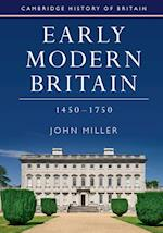 Modern Britain, 1750 to the Present af James Vernon
