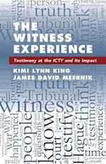 The Witness Experience