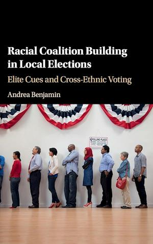 Racial Coalition Building in Local Elections