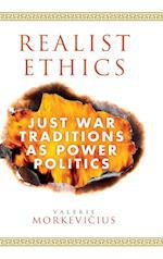 Realist Ethics