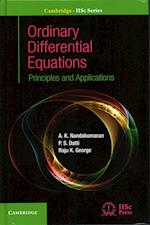Ordinary Differential Equations (Cambridge IISc Series)