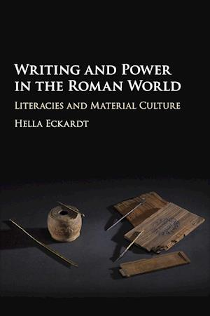 Writing and Power in the Roman World