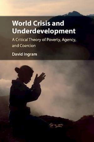 Bog, hardback World Crisis and Underdevelopment af David Ingram