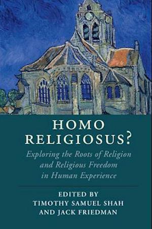 Bog, hardback Homo Religiosus? af Timothy Samuel Shah