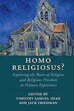 Homo Religiosus? (Cambridge Studies in Religion Philosophy and Society)