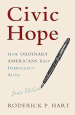 Civic Hope af Rodrick P. Hart
