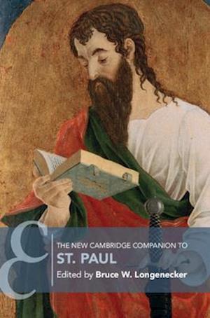 The New Cambridge Companion to St. Paul