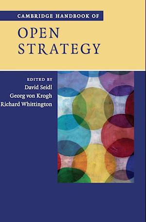 Cambridge Handbook of Open Strategy