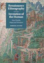 Renaissance Ethnography and the Invention of the Human