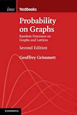 Probability on Graphs (Institute of Mathematical Statistics Textbooks, nr. 8)
