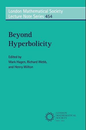 Beyond Hyperbolicity