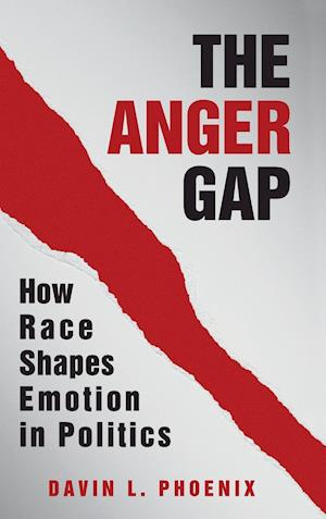 The Anger Gap