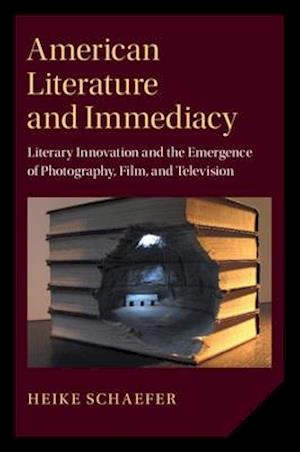 American Literature and Immediacy