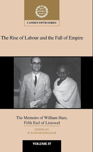 The Rise of Labour and the Fall of Empire