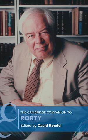 The Cambridge Companion to Rorty