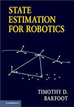 State Estimation for Robotics