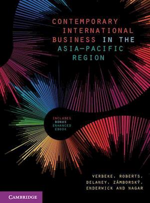 Contemporary International Business in the Asia-Pacific Region