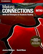 Making Connections Intro Student's Book with Integrated Digital Learning