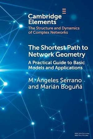 The Shortest Path to Network Geometry