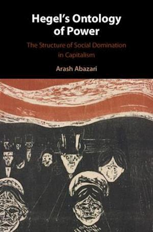Hegel's Ontology of Power