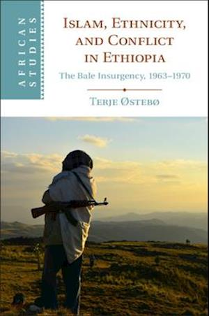 Islam, Ethnicity, and Conflict in Ethiopia