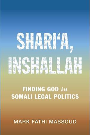 Shari'a, Inshallah