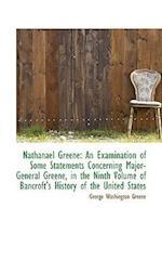 Nathanael Greene af George Washington Greene