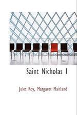 Saint Nicholas I af Jules Roy