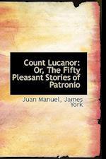 Count Lucanor af Juan Manuel